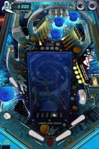 Игра Pinball Arcade Free для мобильной операционной системы Android