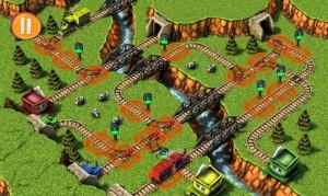 Игра Train Crisis для Android