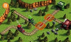 Игра Train Crisis HD для мобильной операционной системы Android
