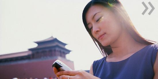 Крупнейший рынок смартфонов теперь в Китае