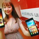 LG Optimus UI 3