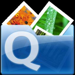 Приложение QuickPic для операционной системы Android