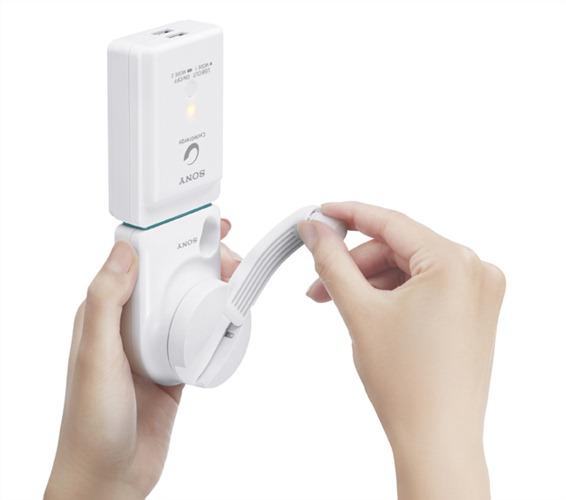 Sony CP-A2LAKS