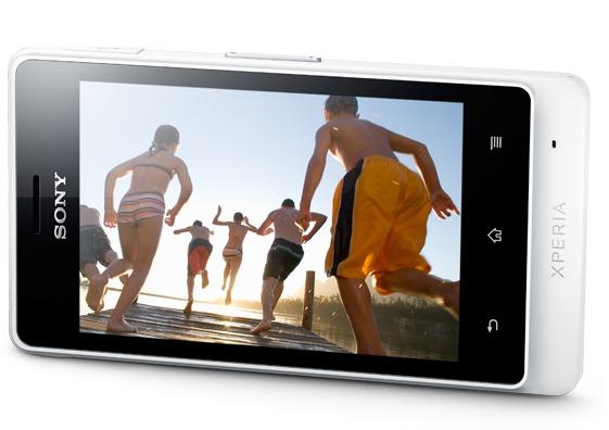 Sony Xperia advance 2