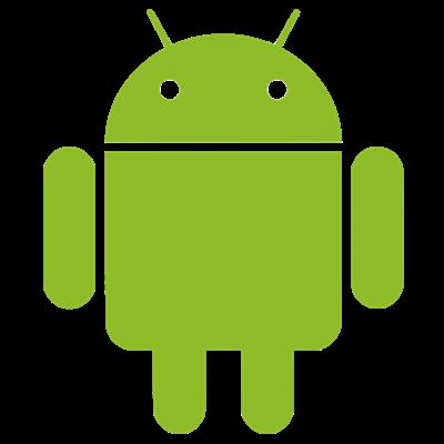 Логотип мобильной платформы Android