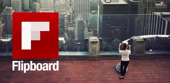 Flipboard для Android