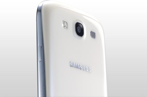 Обзор смартфона Samsung Galaxy S III