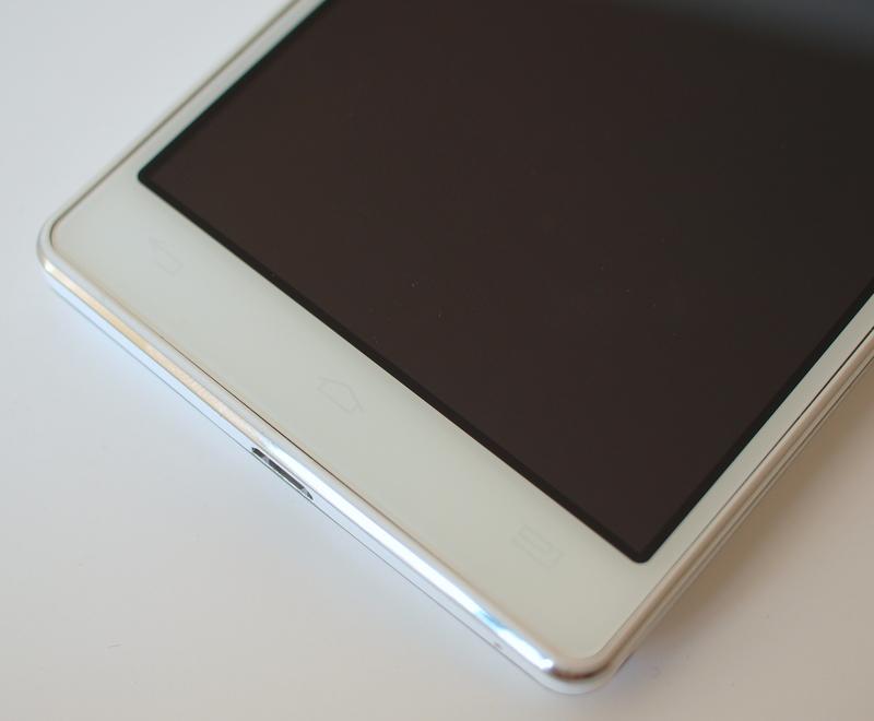 Обзор смартфона LG Optimus 4X HD